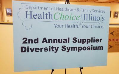 2nd Annual Supplier Diversity Symposium